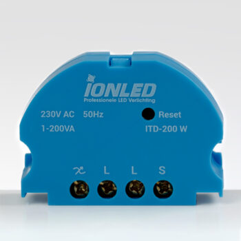 LED Dimmer Touch 200W