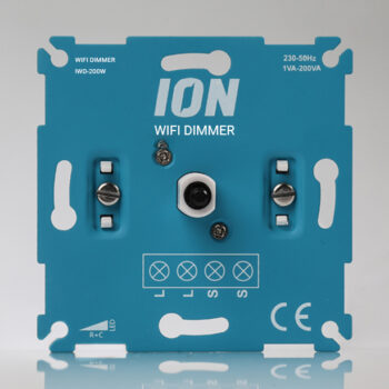 LED Dimmer WIFI 200W